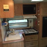 prowler camper kitchen