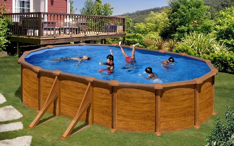 Nebenkosten beachten: So viel kostet ein Pool im Betrieb ...