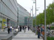 BBC Square, White City