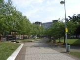 St Pauls Green