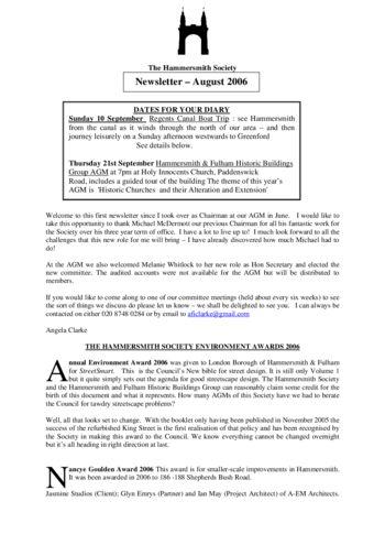 thumbnail of 2006-Aug_newsletter