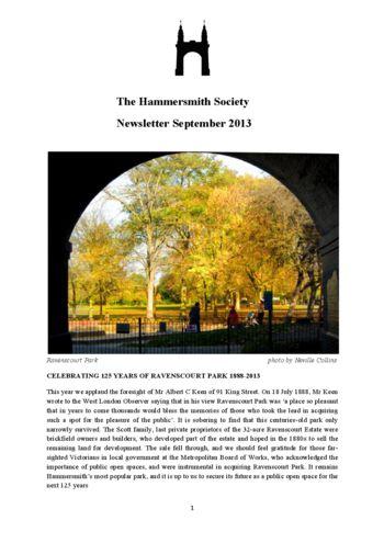 thumbnail of 2013-sept_newsletter_hammersmith-society