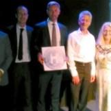 AGM 2018 Main award winners - Queen's Wharf