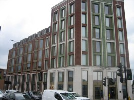 Chapter student accommodation