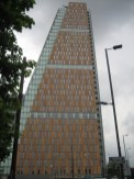 Imperial West residential tower