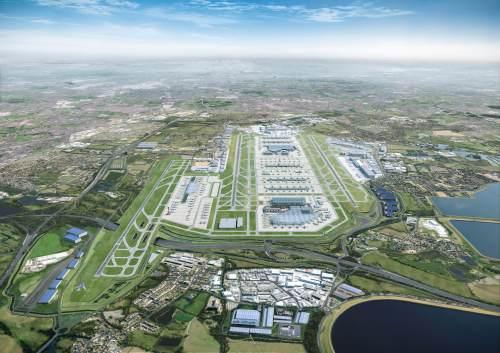 Heathrow expansion 2019-07