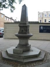 Water Fountain WLFS