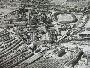 White City 1928 Dimco