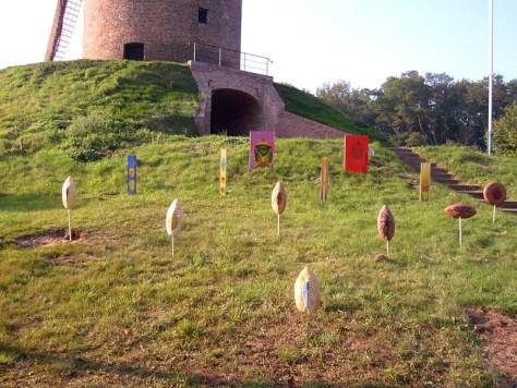 Kunst & Kunstig Zeddam, 2005