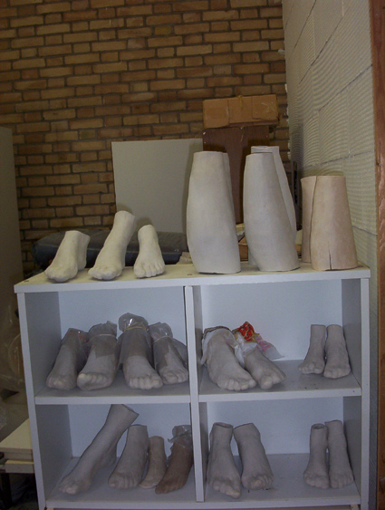 Kunst & Kunstig Zeddam, 2003