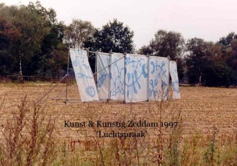 Kunst & Kunstig 1997, Zeddam