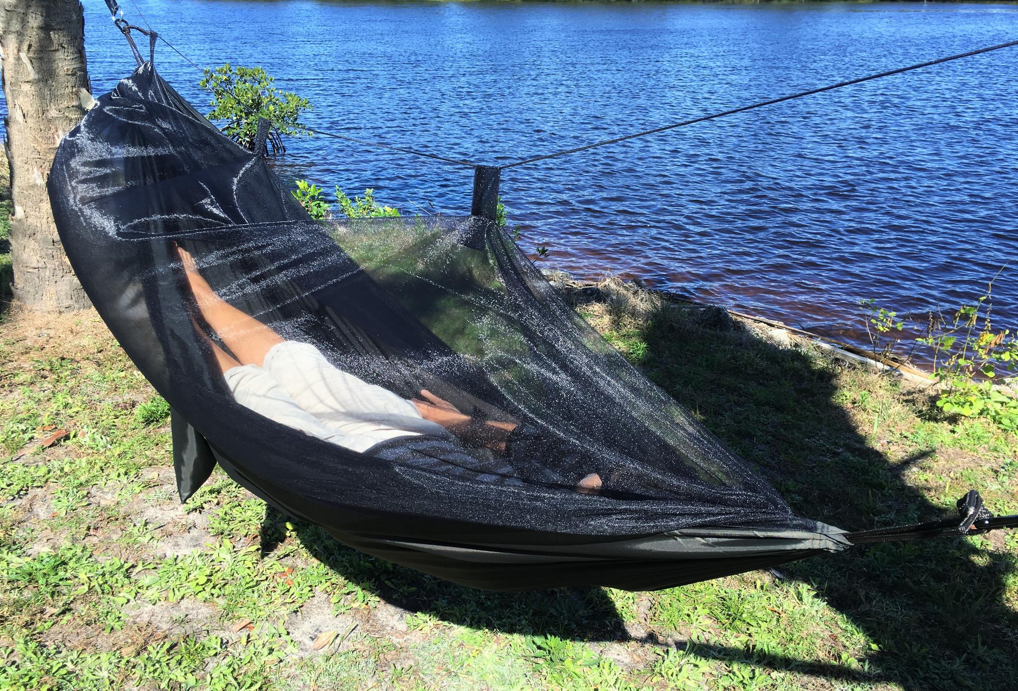 Choosing The Mosquito Net Hammock Nylon 210d Buy Online