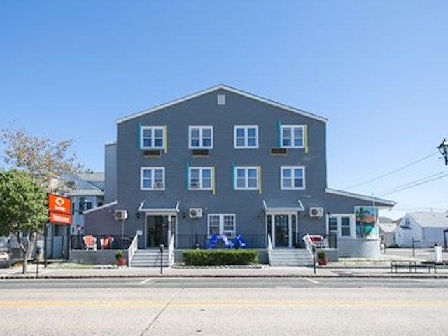 Hammock Inn & Suites North Beach – Seaside Heights NJ
