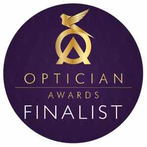 Opticians Awards Finalists