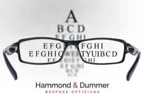 Eye and sight tests