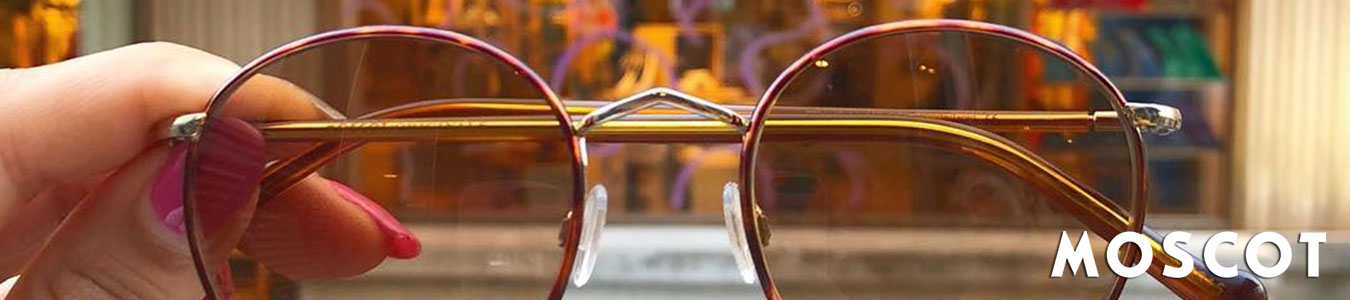 Moscot official stockists