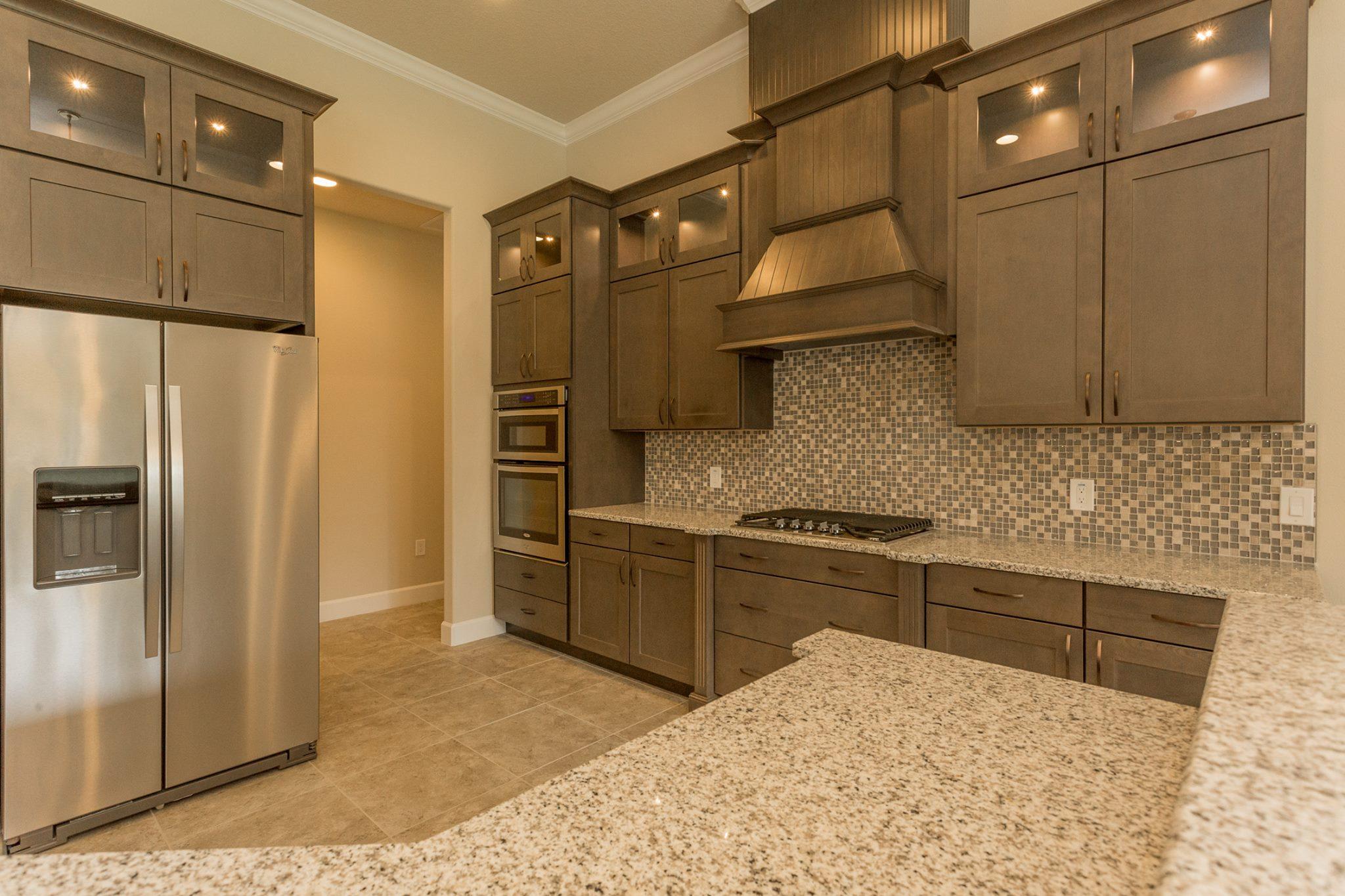 New Kitchen Countertop Options
