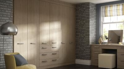 Fitted Bedrooms Amp Built In Wardrobes To Transform Your