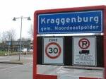 kraggenburg-plaatsnaambord