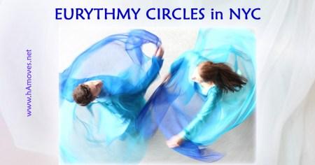 Three-Part Eurythmy Workshop in NYC