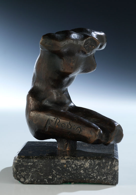 auguste rodin 1840 1917 hampel fine art auctions