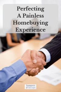 Perfecting A Painless Homebuying Experience