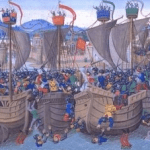 Southampton 1337 The 100 Years War