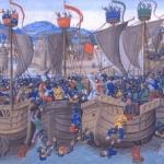 Southampton 1337 The 100 Years War