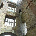 Hampshire history Titchfield Abbey