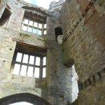 Hampshire history Titchfield Abbey