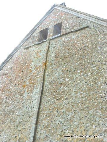 Corhampton Church