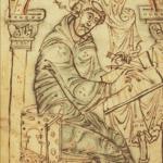 Cenwalh Anglo Saxon King
