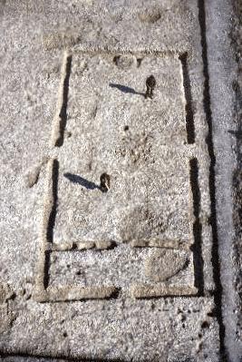 Anglo Saxon Building Chalton