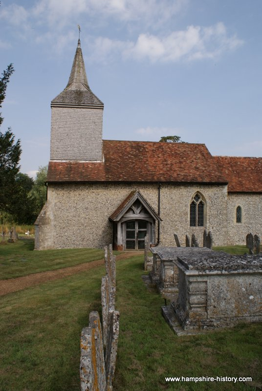 St Mary and St Michael Stoke Charity