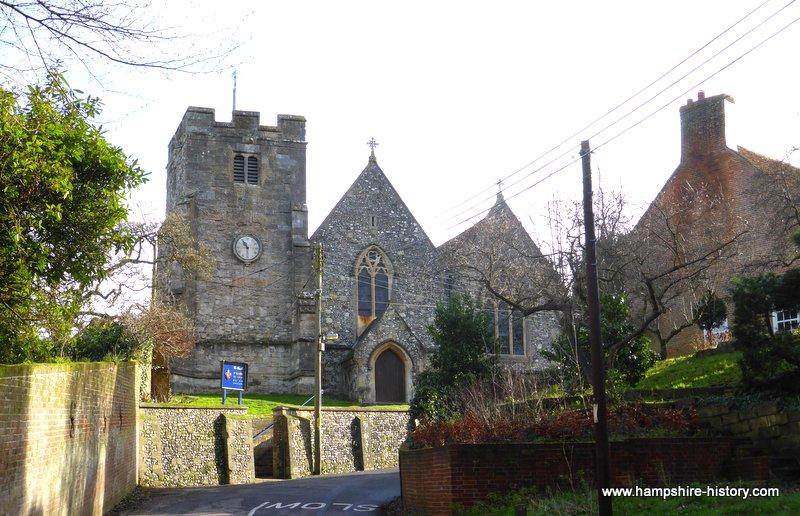 Early churches