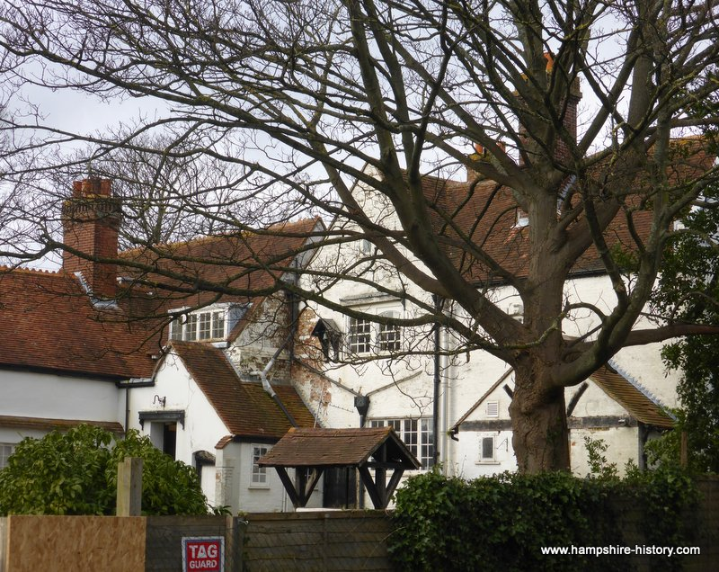 The Mysteries of Wymering Manor