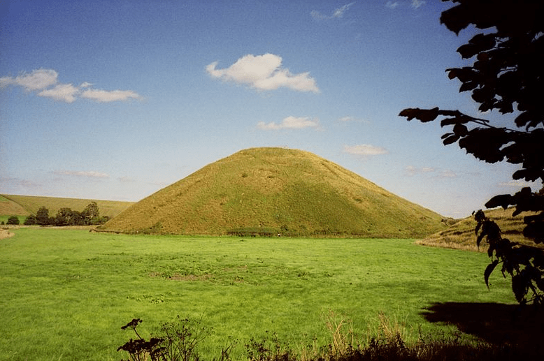 Silbury Hill Digital Archive Project
