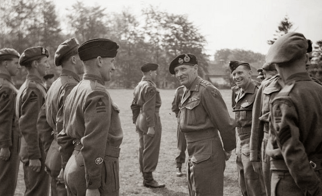 Droxford D - Day