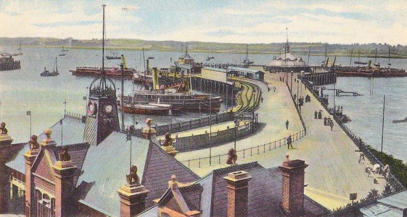 Southampton Hampshire History