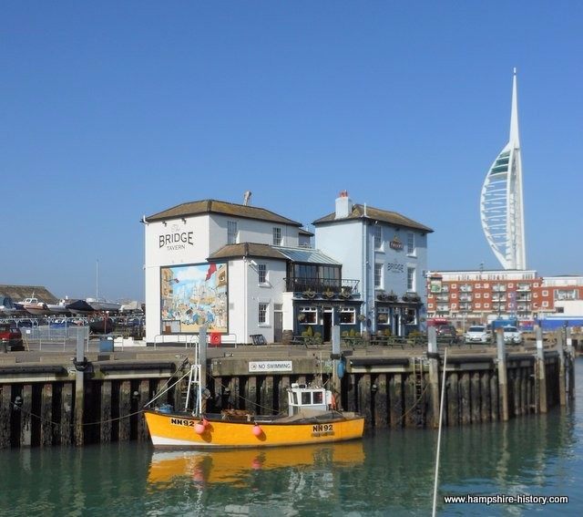Gallery of Hampshire images