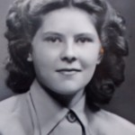 Thelma Joan Furness laterly Moore