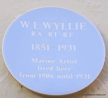 William Wyllie