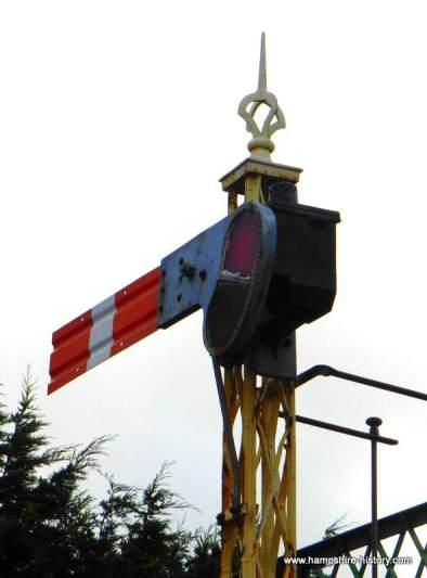 Cold War Hampshire
