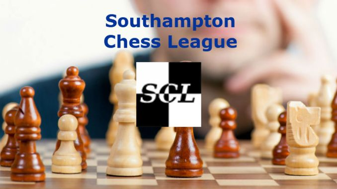 Southampton Chess League
