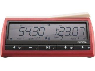 DGT3000 Chess Clock