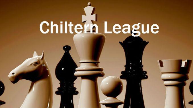 Chiltern Chess League