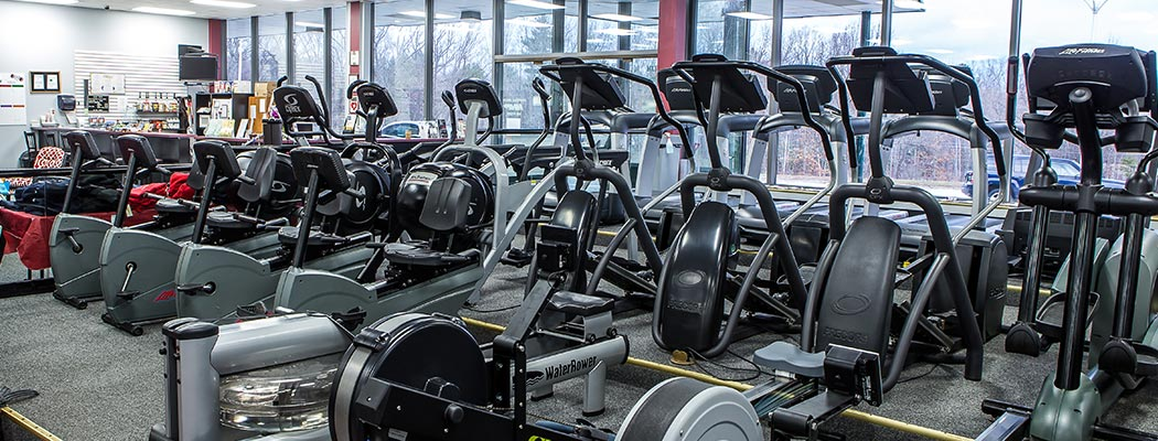 The Gym Hampstead Health Fitness