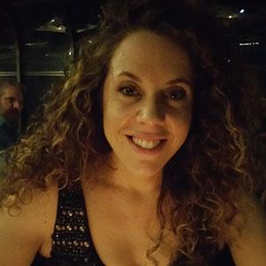 Natalie Vargas