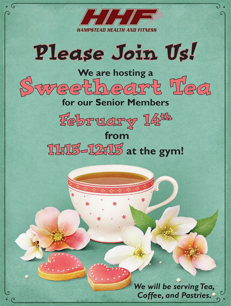 HHF Sweetheart Tea 2018