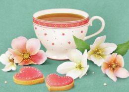 HHF Sweetheart Tea
